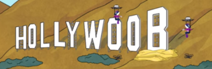 Hollywoob