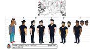 SubmarineCrew ModelSheet