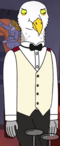 Elefante Seagull Waiter.png