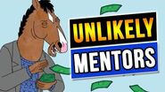 Business & Life Lessons From Bojack Horseman