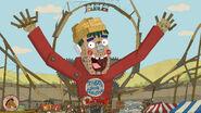 Todd Disneyland death coaster