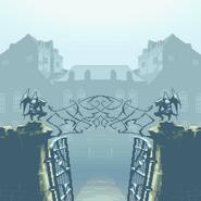 Bloodrust Mansion