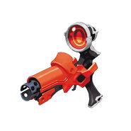 Fire Lense Gun de Sol