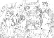 Heroes Rising Countdown Sketch 3