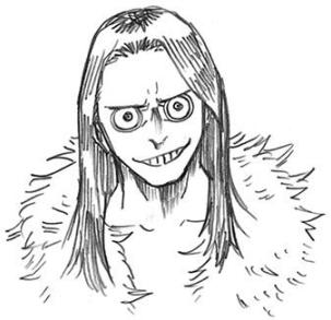 Deidoro Sakaki