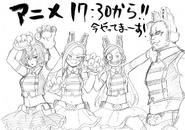 Episode 41 Sketch
