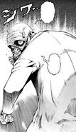 Kyudai Garaki's real appearance