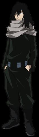 Shota Aizawa