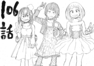 Chapter 106 Sketch