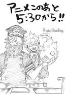 Episode 56 Sketch