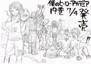 Volume 19 Sketch