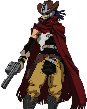 Snipe Hero Costume (Anime).png