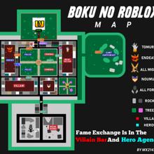 Roblox Boku No Remastered All Codes May Hospital Boku No Roblox Remastered Wiki Fandom