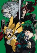 Volume 2.5 Anime Cover