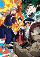 Volumen 3 Anime, Cuvierta 7