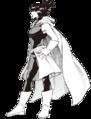 Nana Shimura Hero Costume