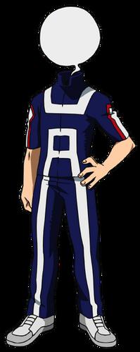 PE Uniform