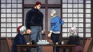 The Dysfunctional Todoroki Family
