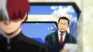 Inasa meets Shoto