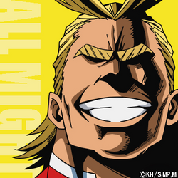 All Might Portrait.png