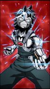 Tetsutetsu Tetsutetsu Skill Character Art 2 Smash Rising