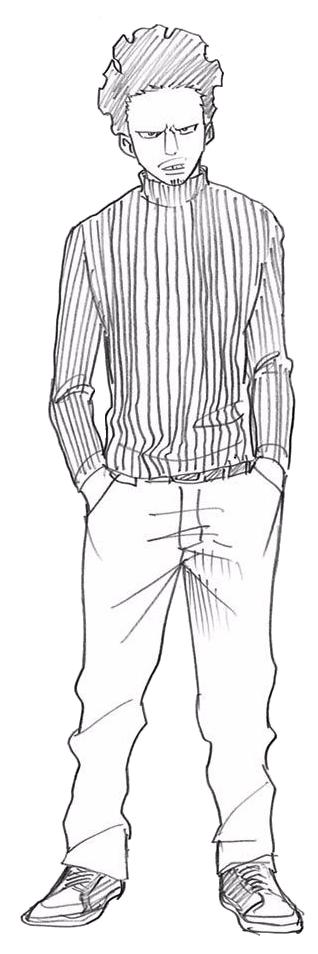 Ken Takagi