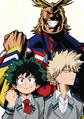 Volume 1.1 Anime Cover