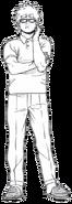 Masaru Bakugo