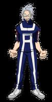 Tetsutetsu Tetsutetsu Anime Profile