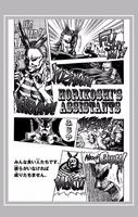 Volumen 11 asistentes