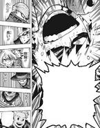 Katsuki reveals his hero name