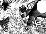 Tomura Shigaraki vs. Rikiya Yotsubashi