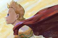 Episode 74 Illustration by Yoco Akiyama