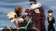 Provisional Licensing Training Begins (anime)