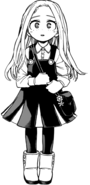 Eri Full Body Profile