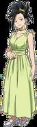 Momo Yaoyorozu movie profile