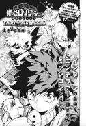 Endeavor's Mission