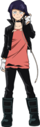 Kyoka Jiro Full Body Hero Costume
