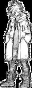 Togaru Kamakiri Civilian
