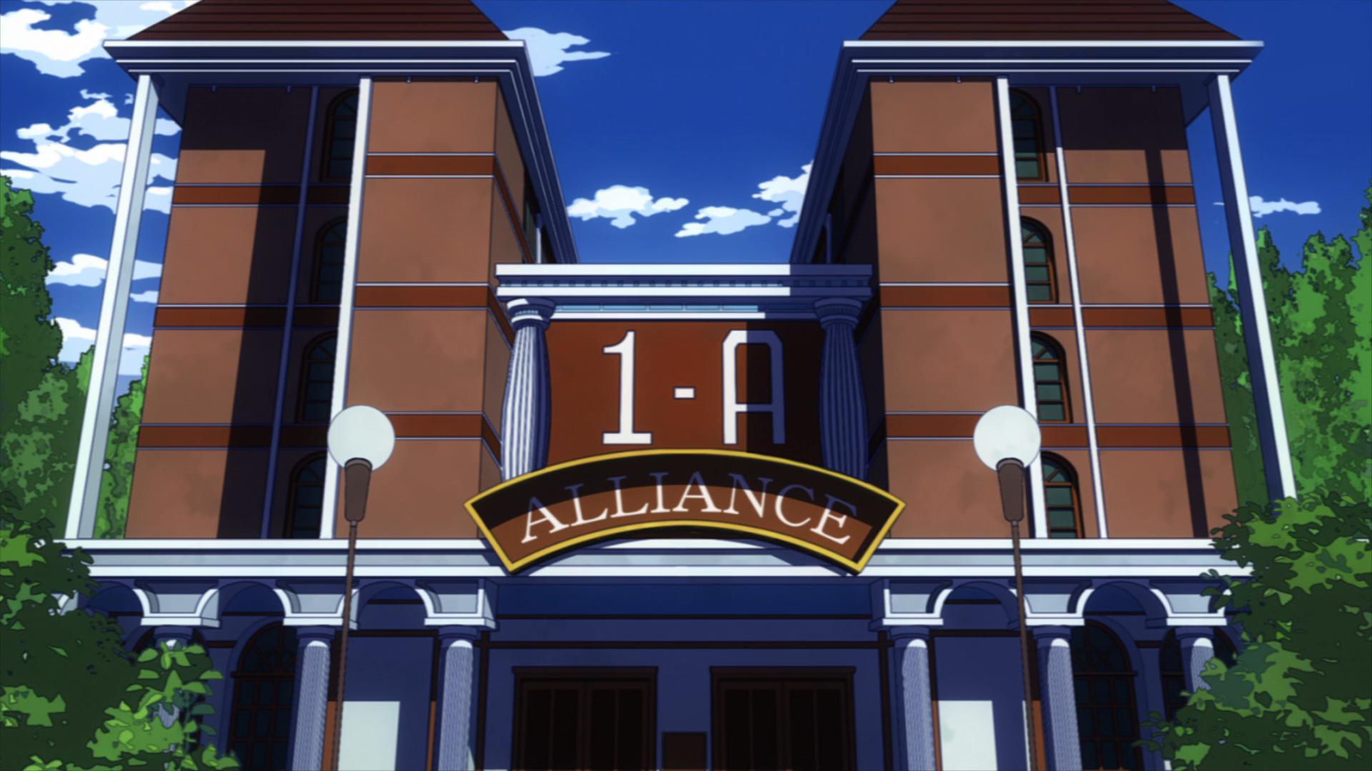 Heights Alliance