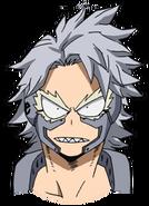 Tetsutetsu icon hero