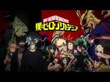 My Hero Academia (anime)/Temporada 3