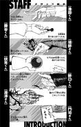 Volume 17 Horikoshi's Assistants