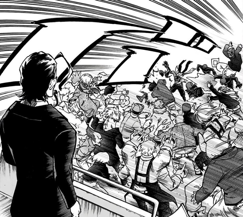 Shuichi Iguchi vs. Koku Hanabata