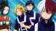 Team Todoroki anime