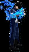 Dabi One's Justice 2 Design