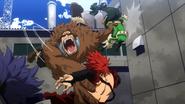 Roaring Rage (Anime)