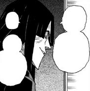 Tomoyasu refuses to admit that he has failed