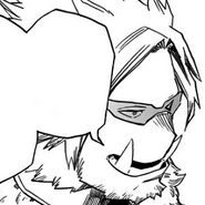 Jurota Shishida Manga Profile