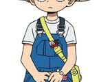 Katsuma Shimano